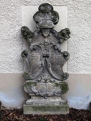 Epitaph Christoph Seydels an der Radeberger Stadtkirche