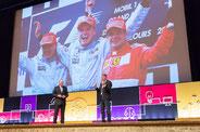 Mika Hakkinen contact BOOKING popular speaker sports champion star driver
