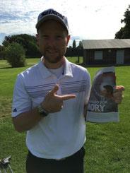 Fabian Bünker mit freundlicher Unterstützung des Golf Journals - © Fabian Bünker