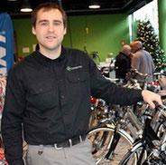 Tips voor Fietsers - Specialisten E-Bikes Dennis De Locht - Consentec