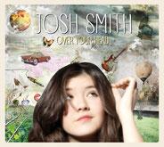 ...zurück zu inspiriertem, kernigem Blues: Josh Smith