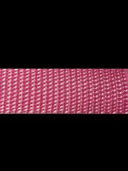Gurtband 22, rosa