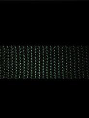 Gurtband 8, dunkelgrün