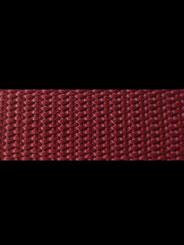 Gurtband 23, bordeaux