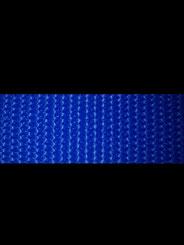 Gurtband 14, blau