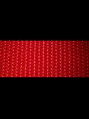Gurtband 21, rot