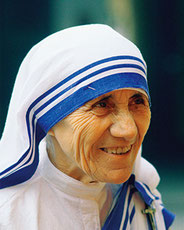 マザーテレサの祈り