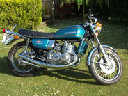 Suzuki GT750 Kettle for sale
