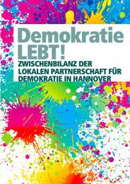 Demokratie lebt Hannover MedienpartizipationSchule Politik Projekte Jugendbeteiligung Politische Bildung