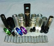 CNC Turnining Parts