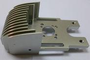 complex cnc custom part