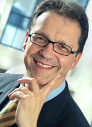 Prof. Dr. med. Ludger Klimek (Foto: privat)