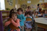 Massage dans les écoles Quimper