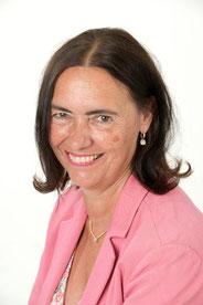 Landesvorsitzende der LIS NdS: Nicole Bracht-Bendt