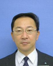 北央信用組合 営業推進統括本部長 須藤浩二さん