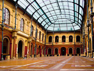 Ecole Nationale Supérieure des Beaux-Arts/ Ecole Supérieure d'Architecture Paris-Malaquais