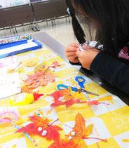安曇野市松本市 子どもアート教室