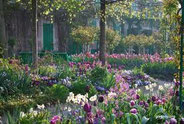 Jardin de Claude Monet