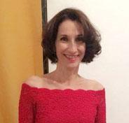 Pascale Farrugia, directrice association Amaryllis Outre-Mer