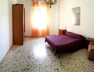 Via Pisa, Palermo rooms