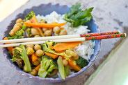 Mangiare leggero per dimagrire e vivere sani
