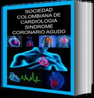 scc, infarto miocardio, guias colombianas de cardiologia, sindrome coronario