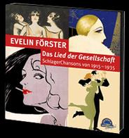 CD-Cover Das Lied der Gesellschaft