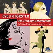 "CD-Cover ""Das Lied der Gesellschaft"""
