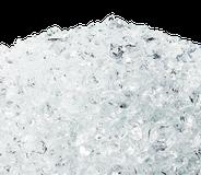 Crystal Clear Glasfiltermaterial für MagnaPool