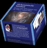 Alchemistische Weisheit von Pir Vilayat Inayat Khan - Verlag Heilbronn