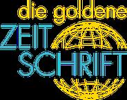 Cover: Die Goldene Zeitschrift