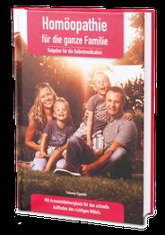 Buch Homöopathie für die ganze Familie Fabienne Gigandet