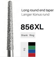 FG-Diamant 855, Konus rund
