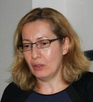 Dr. Eleni PANAGIOTAKAKI (Neuropédiatre Hospices Civils de LYON)