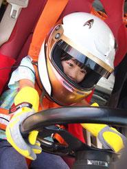 子供と楽しむモータースポーツ