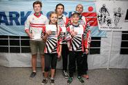 Top-5 des BMX-Vereinscup