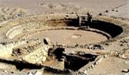 Caral - Älteste Zivilisation Amerikas