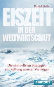 Kurzvorstellung Eiszeit in der Weltwirtschaft
