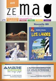 ZE mag MDM 79 septembre 2017