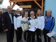 7. Platz SSV B. D.-Altenburg