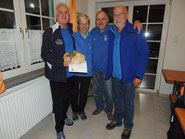 6. Platz SU Mistelbach