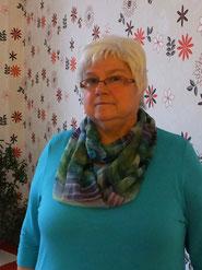 Helga Tschetsche (stellv. Vors.)