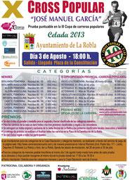 La Robla 2013