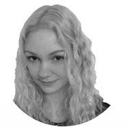 Elisa Schittenhelm Geschäftsführerin CEO von Recover2go, Finstars
