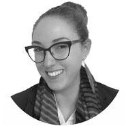 Larissa Karuth Betriebswirtin von Recover2go , Finstars