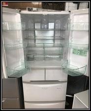 冷蔵庫買取はその場で現金買取!
