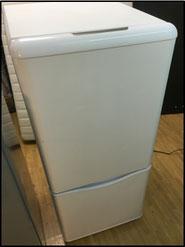 札幌2ドア冷蔵庫出張買取いたします!