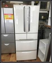 大型冷蔵庫も出張買取が可能!