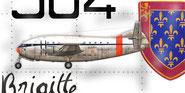 Breguet 765
