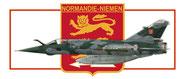 Mirage F1CT Noemandie Niemen N° 278